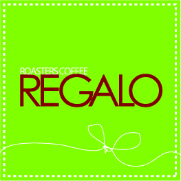 REGALO ROASTERS COFFEE